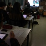 iSLe in classe - Liceo Majorana
